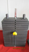 weight stacks for equipment/steel weight stack plates