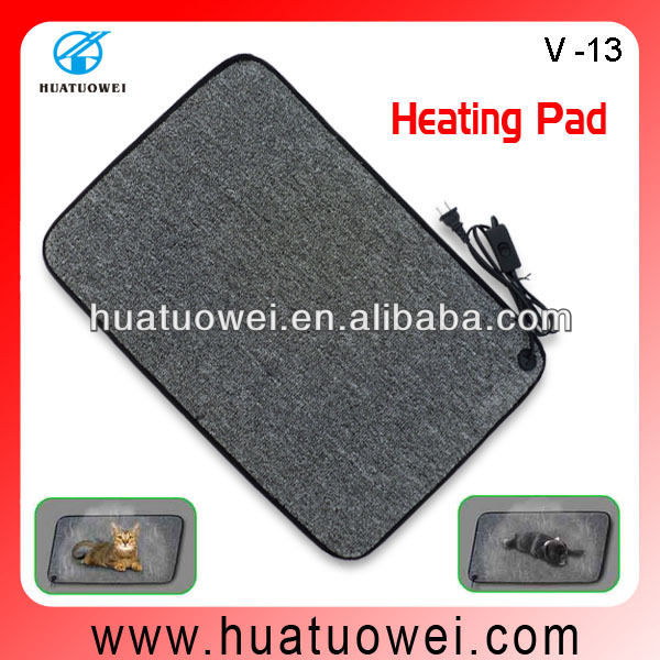 Mini Size Pet Heat Pad for dog and cat