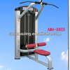 Lat Pulldown Machine Commercial Fitness Exercise