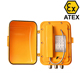 Analogue Waterproof ATEX Explosion Proof Telephone