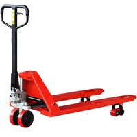 Hot sale 3 ton manual hydraulic lifter