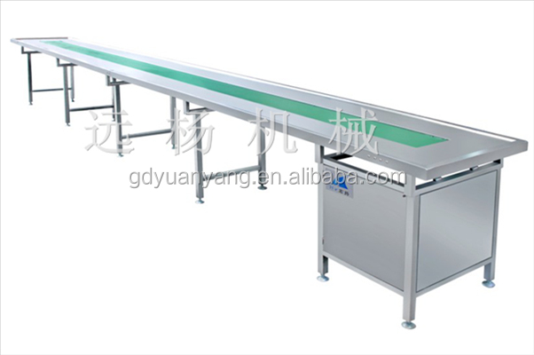 Belt Conveyor Price China Wholesale Machine Manufacturer Conveyor Belt System