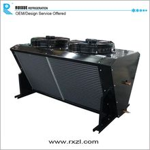 Latest fashion best sale copper pipes air cooled condensers