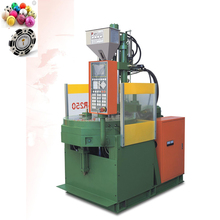 Lcd Display Vertical Toy Shoe Sole Manual Injection Molding Machine, Plastic Injection Machinery