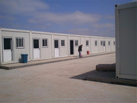 steel house container price,high quality 20ft container house