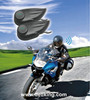 stereo bluetooth wireless speakers for motorcycle/bluetooth handsfree motorcycle helmet headsets