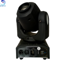 Hot Selling Outdoor Stage 30w Dmx Mini Gobo Projector Spot Led Moving Head light