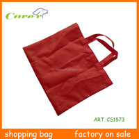 Clothing Bag For Shopping And Folding Promotional Eco Friendly Tote Shopping Bag Making Machine Price