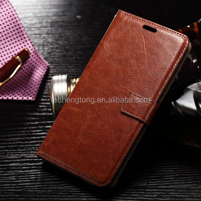 Wholesale cell phone case cover mobile phone leather case for samsung Galaxy win I8552