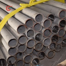 stainless steel 310 welded 6m ss condenser tubes
