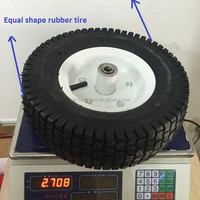3 50 6 Wheelbarrow Tire
