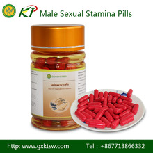 Natural Chinese Male Enhancement products and herbal extract type