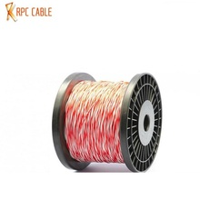 jumper wire 0.5mm red and white