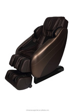 Real Relax Electric Shiatsu Massage Chair Foot Roller Function