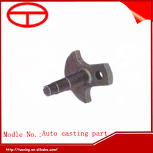 Casting parts for auto steel casting manufacturer auto parts for sale
