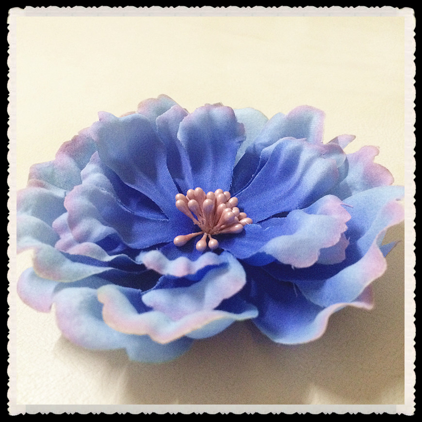 Top Quality decorative artifical flower