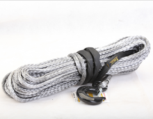 T-MAX Winch Synthetic Rope