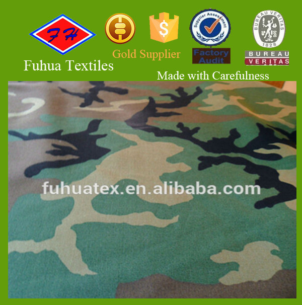 1000d cordura printed fabric