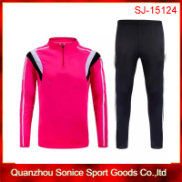 quality cheap soccer jerseys sets,famous team football jacket,winter latest soccer jacket in kids wear