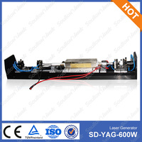china cheap generator,600W laser generator for yag laser cutters