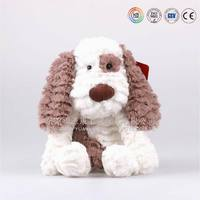 ODM Wholesale kids toys stuffed puppies toy cute plush dog