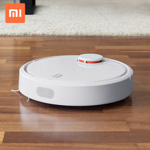 New Original Xiaomi Mi Robot Vacuum Cleaner Smart App Control Smart Vacuum Cleaner Robot White