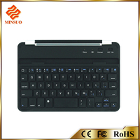 2016 hot sale Wireless mini bluetooth keyboard