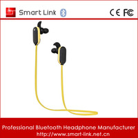 China High quality Earpiece Producer with CE &RoHS Certificates for earpiece bluetooth