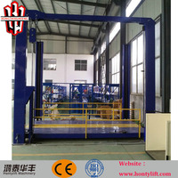 China supplier offer CE cheap new car lift