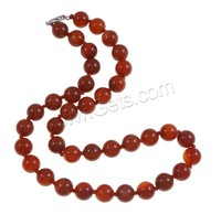Gets.com 2015 agate necklace jewelry red stone
