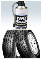 Car Tyre supplies Tire Sealant/Adhesives Sealing puncture