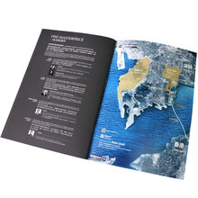 Free Sample Catalog/Brochure Printing Service