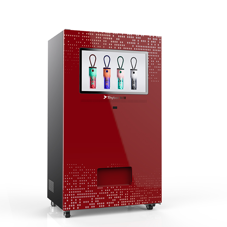 Custom Factory direct lowest price hot sale automatic fresh milk vending machine With Long-term Service