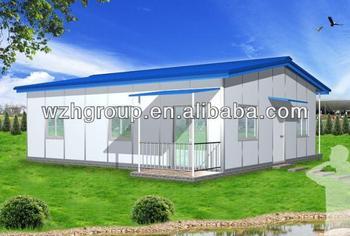 Economic modular prefab house home warehouse buy modern prefab modular homes economic modular - Mobil home economicos ...