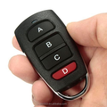 Wireless Car Transponder Remote Key yet084