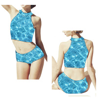 Made in China brazilian bikini manufacturer of fashion show sexy swimsuit by 2016