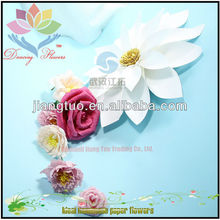 Fashion handmade scented dry flowers