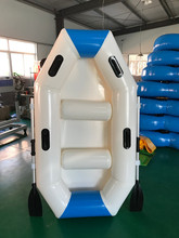cheap inflatable boat jet powered kayak from Shanghai