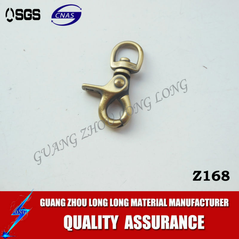 custom design chinese supplier large lobster claw hook