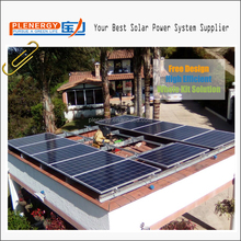 whole house 3kw solar power system for home