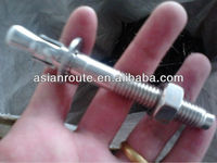 stainless steel anchor bolt,wedge anchor bolt