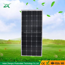 hot sale high efficiency 10kw monocrystalline solar panel price manufacturers