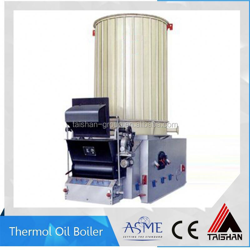 2015 New Arrival Thermo Oil Boiler