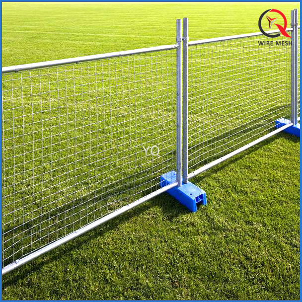 Best price 2300mm dog kennel panel portable dog mesh fence 1.8x1.2m dog fence