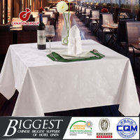 the great fabric painting designs on white table cloth
