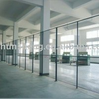 Protection Fence Mesh