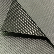 carbon fiber board to strengthen concrete structures