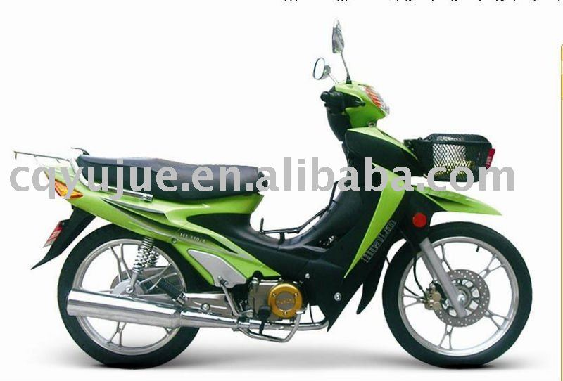 Future Star 110cc bike