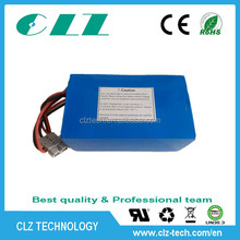 36v 20ah 30ah lifepo4/li-ion/lithium battery pack for Electric bike/bicycle/motorcycle/Vehicles