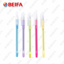 AA128 Cheap Advertising multi color pens ballpoint